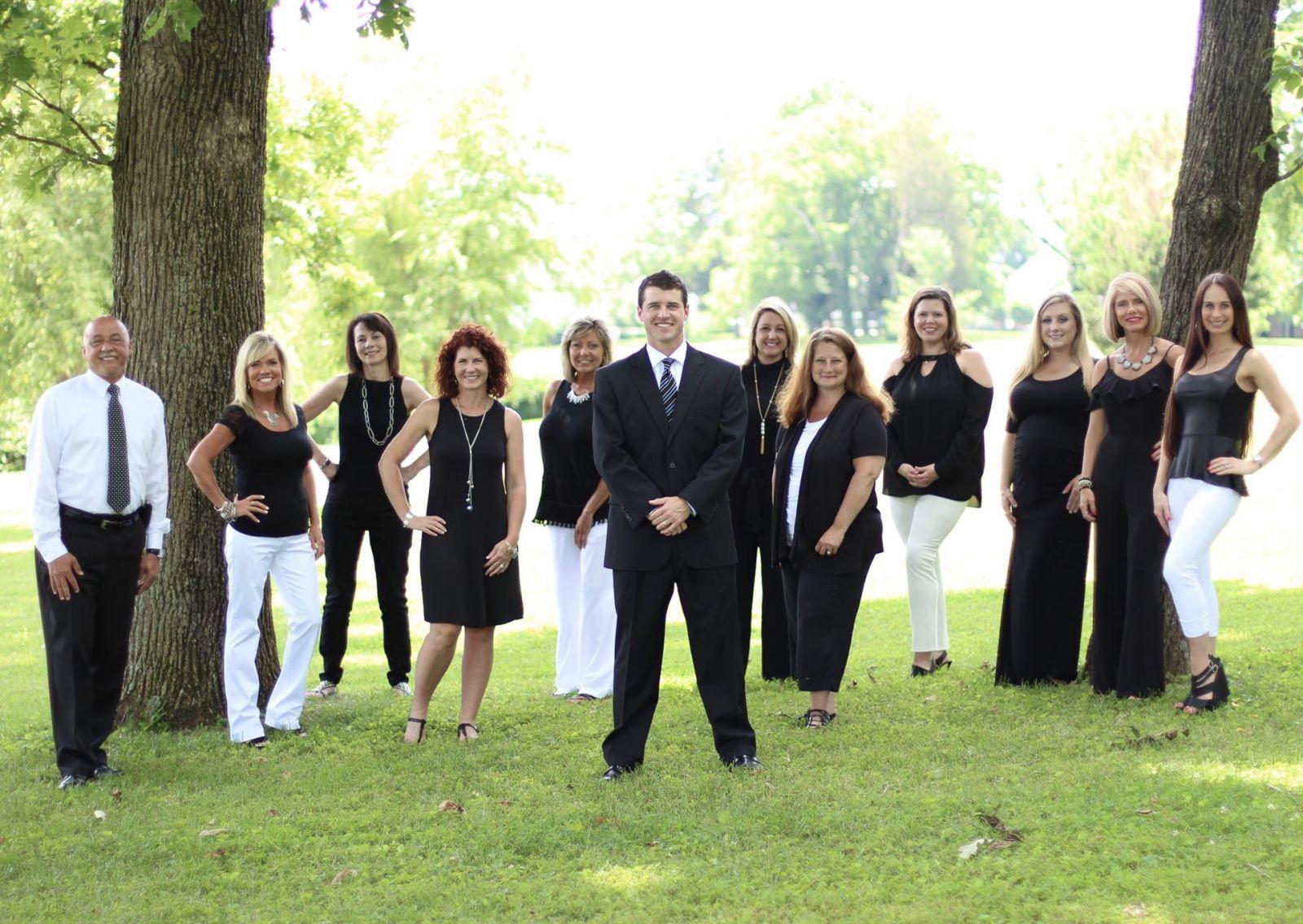 Meet The Team Hendersonville White House Gallatin Tn